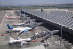 Alerta de alarma en el aeropuerto de Barajas ante una amenaza en un vuelo rumbo a Riad.