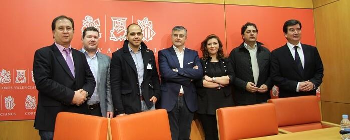 Alexis Marí será el nuevo síndic del grupo parlamentario de C' class=