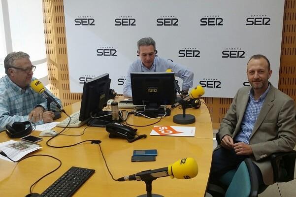 Alexis Marí 'suspende' al Consell por estar 'en el eterno lamento por la infrafinanciación y olvidarse de la gestión'.