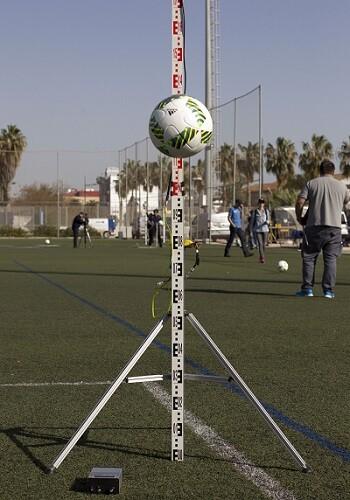 Ambas entidades (FIFA y World Rugby) organizan anualmente esta prueba internacional, conocida como Round Robin Test.
