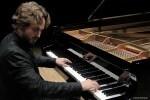Antonio Galera interpreta en el Palau de la M´sucia sonatas y romanzas de Mendelssohn y Schubert.