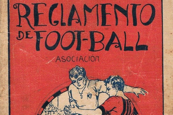 Apuntes sobre el Foot-Ball valenciano de los años 20.