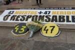 Arturo Rocher denunció que se presionó a los empleados de Metrovalencia tras el accidente.