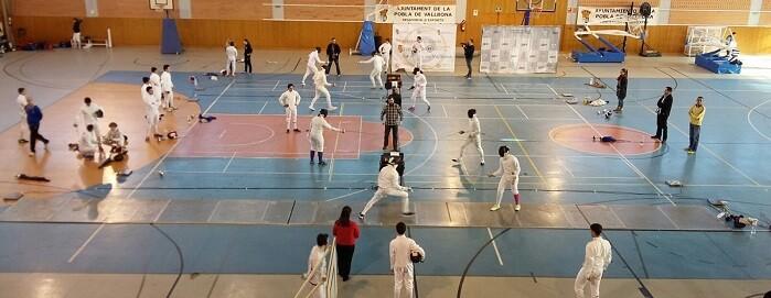 Campeonato Autonómico Junior 2016