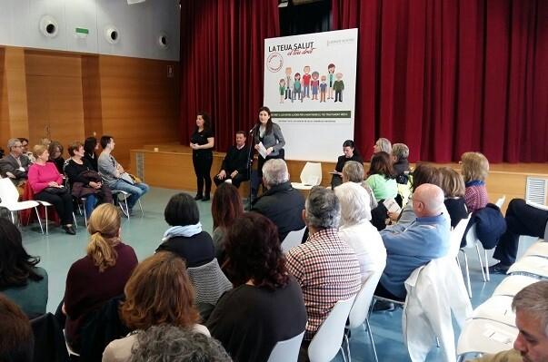 Carmen Montón destaca que 248.842 personas ya se han beneficiado de las ayudas frente al copago en Alicante.