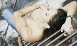 Carolina Petkoff, una conspiradora de la sensualidad (12)