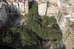 Ciudadanos (C's) censura el abandono del parque Manuel Granero y apuesta por una remodelación que respete su identidad.