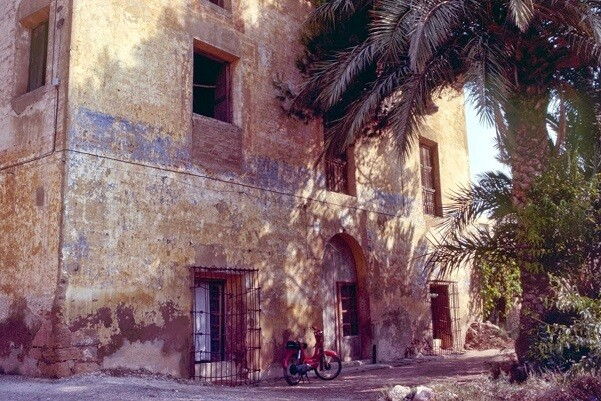 Ciudadanos (C's) de Valencia recupera el uso inicial de la Alquería de Pallardó como centro cívico.