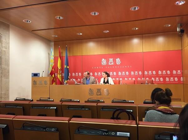Ciudadanos (C's) defenderá en el próximo pleno la despolitización del Consell Valencià de Cultura.