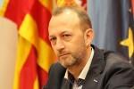Ciudadanos (C's) elige a Alexis Marí como nuevo síndic en Les Corts valencianas.