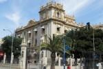 Ciudadanos rompe su pacto con el PP en la Diputación de Alicante.