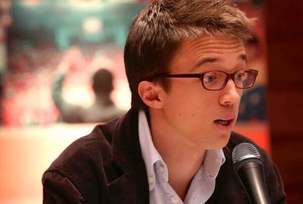 """Con Errejón no contempla nuevas elecciones y espera de Pedro Sánchez más honestidad""""."""