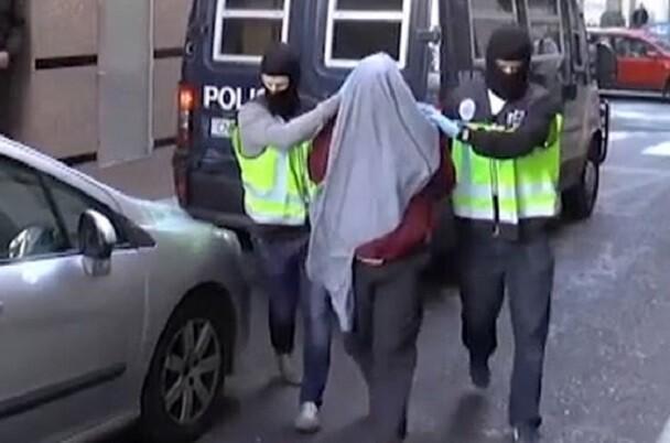 Cuatro detenidos en una operación antiyihadista desarrollada en Ceuta y Nador, en Marruecos.