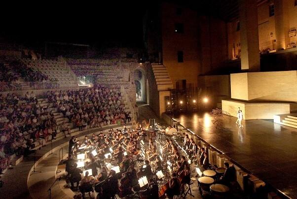 Cultura potencia el festival Sagunt a Escena.