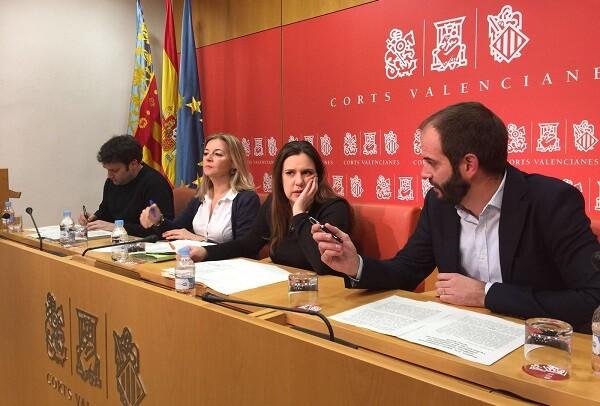 De Miguel- 'La investigación de la concesión de plazas en residencias pondrá luz sobre la trama y exigirá responsabilidades'.