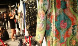 Desigual - Backstage - Fall 2016 New York Fashion Week: The Shows