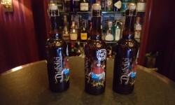 Diabolici una cerveza de edición limitada con sabor a fallas.  Bierwinkel, valencia (1)