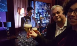 Diabolici una cerveza de edición limitada con sabor a fallas.  Bierwinkel, valencia (5)