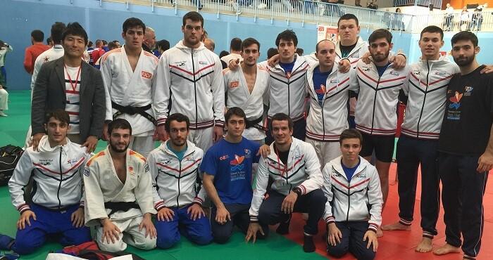 Durante la temporada 2015 los junior consiguieron proclamarse subcampeones de España.