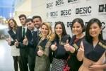 ESIC Valencia celebra el Acto de Graduación de los alumnos de Postgrado.