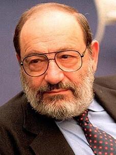 Eco nació en Alejandría el 5 de enero de 1932.