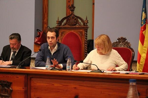 El Ayuntamiento de Cheste se persona como acusación en la investigación de los presuntos delitos que afectan al consistorio.
