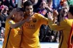 El Barça se lleva los tres puntos en casa del Levante (0-2).