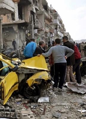 El Estado Islámico se ha proclamado autor de todos los atentados.