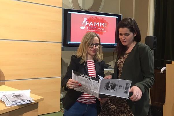El FAMM! incluirá cerca de 60 actuaciones repartidas por todos los distritos de Castellón.