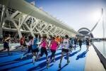El Maratón y Medio Maratón Valencia Trinidad Alfonso agotan sus 1.000 inscripciones promocionales en 59 minutos.