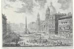 El Museo de Bellas Artes de Valencia incorpora a su colección permanente una selección de láminas del grabador veneciano Piranesi.