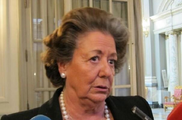 El PP pide a Barberá que deje de presidir la comisión constitucional del Senado sin aludir al acta de senadora.