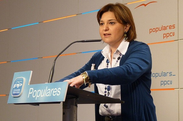 El PPCV nombrará el viernes a la gestora de Valencia con 'gente de base que no necesita la política para vivir'.