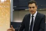 El PSOE hará una pregunta genérica a sus militantes sobre los pactos sin citar a ningún partido.