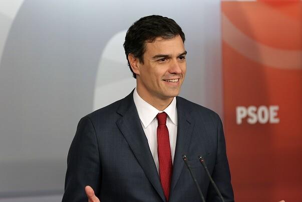 El PSOE intensificará sus reuniones para llegar a un Gobierno de cambio.