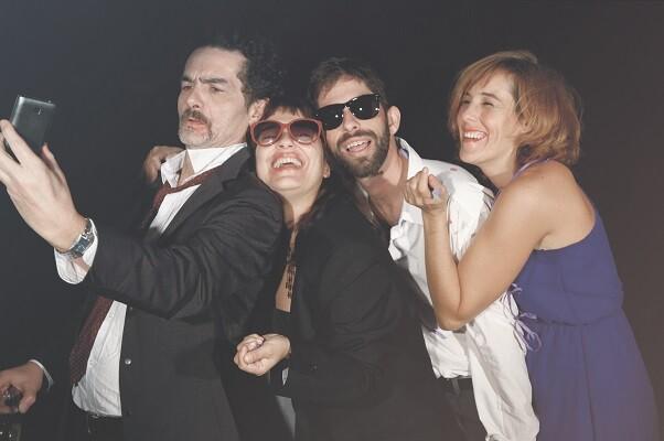 El Teatro Rialto recibe 'Acosos y Derribos L.', coproducción de CulturArts y Teatro de lo Inestable.