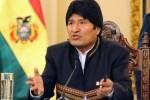 El Tribunal Supremo Electoral confirmó el triunfó del 'no' en Bolivia.