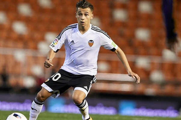 2016-02-10, Semifinales Copa del Rey Valencia CF v FC Barcelona. Mestalla, Valencia