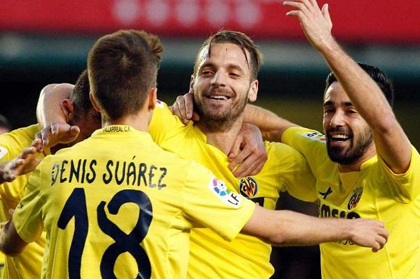 El Villarreal suma tres nuevos puntos.