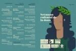 El mundo de la cultura valenciano se moviliza en la Semana de la Mujer.