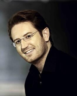 El pianista Ramón Tebar.