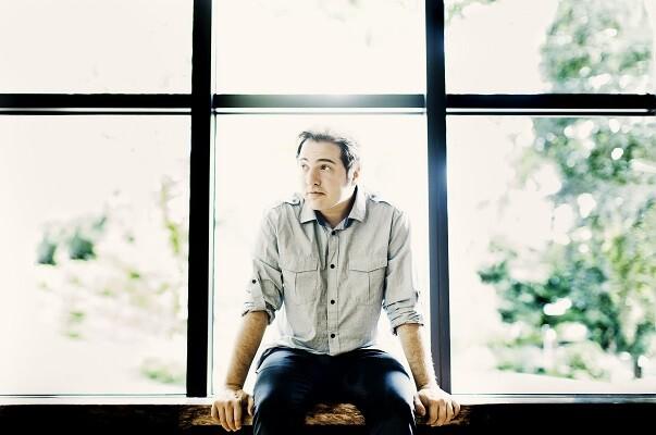El pianista y compositor Fazil Say tocará en el Palau junto a la Camerata Salzburgo. Foto-Marco Borggreve).