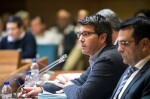 El pleno de la Diputación reclama un pacto de Estado contra el machismo (Foto-Abulaila).