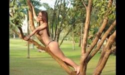 Emanuela Albino,  brasileña escultural (6)