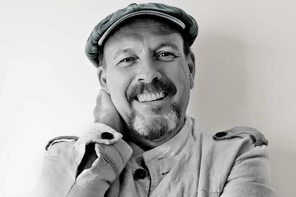 En marzo, Javier Ruibal celebra sus 35 años sobre los escenarios en Sala Russafa.