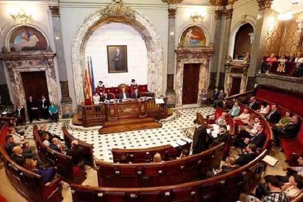 Expertos e informantes participarán en sesiones abiertas de la comisión de investigación sobre la Operación Taula.