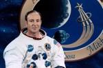 Fallece Edgar Mitchell, el sexto hombre en pisar la luna.
