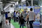 Feria Valencia acogerá en abril la II Feria del Camping y Bungalow de la Comunitat.