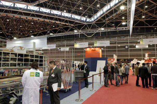 Feria Valencia inaugura mañana FIMMA-Maderalia sumándose a Cevisama-Espacio Cocina y Feria Hábitat Valencia.