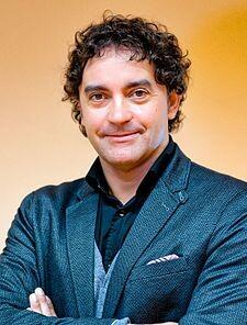 Francesc Colomer Sánchez.